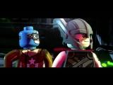 [Qewbite] LEGO Marvel Super Heroes 2 Прохождение - Часть 2 - ПАУЧЬИ ВРАГИ