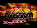 X ფაქტორი გორის ბავშვთა გუნდი X Factor Goris Bavshvta Gundi