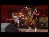 Парк Горького - Bang (Live at Roskilde Festival 1990)