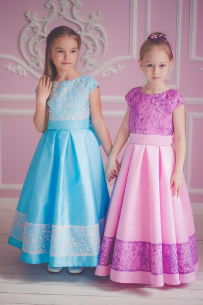 Платье Для Детского Сада С Доставкой