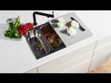 Чисто в мойке — опрятно в кухне