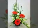 Nghệ Thuật Cắm Hoa Siêu Đẹp 1