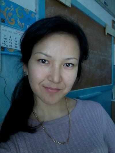Кама Айтекеева, 21 мая 1999, Москва, id218569243