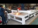 Плазма 2060 Hyperterm Powermax 125A на заводе