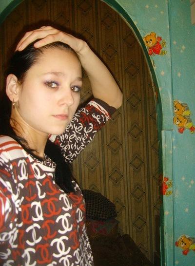 Лиза Суслова, 2 апреля , Брянск, id196142548