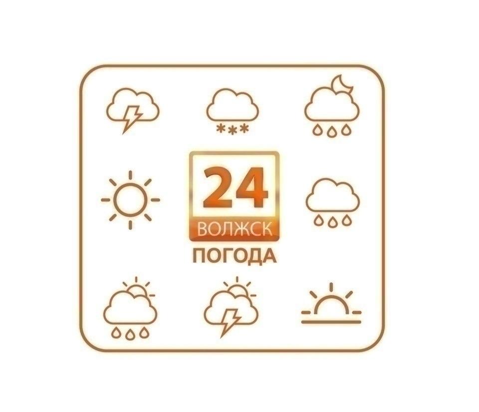 Доброе утро, волжане! Прогноз погоды на 22 октября!