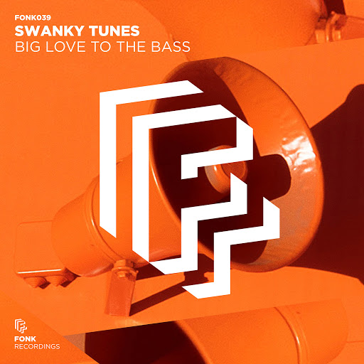 Swanky Tunes альбом Big Love To The Bass