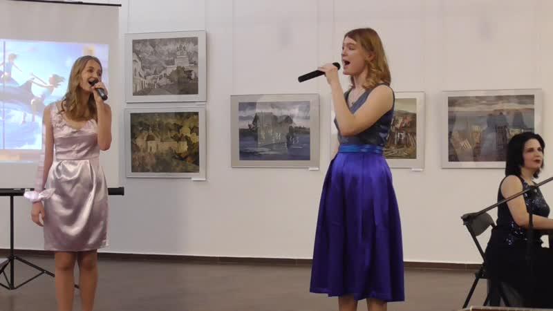 Метелева Анастасия Курган Художественныи музеи 17 02 2019