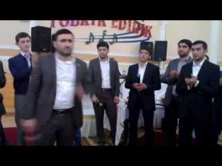 Stansi Semkir Rzanin Toyu Surxay Qedir-Xum (1)