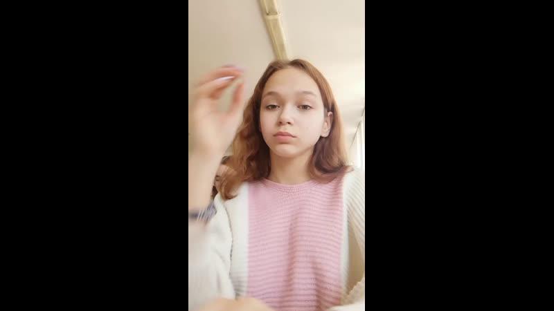 Валерия Карпова - Live