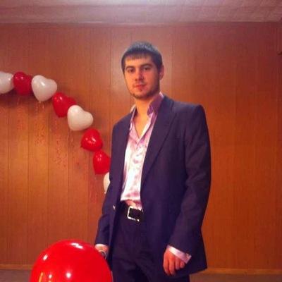 Евгений Жаткин, 4 мая 1993, Магадан, id155348127