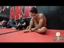 BEST of MMA ХАБИБ ГОТОВИТСЯ К БОЮ С КОНОРОМ НА UFC 229 / ДЕНЬ БОРЬБЫ В АКА