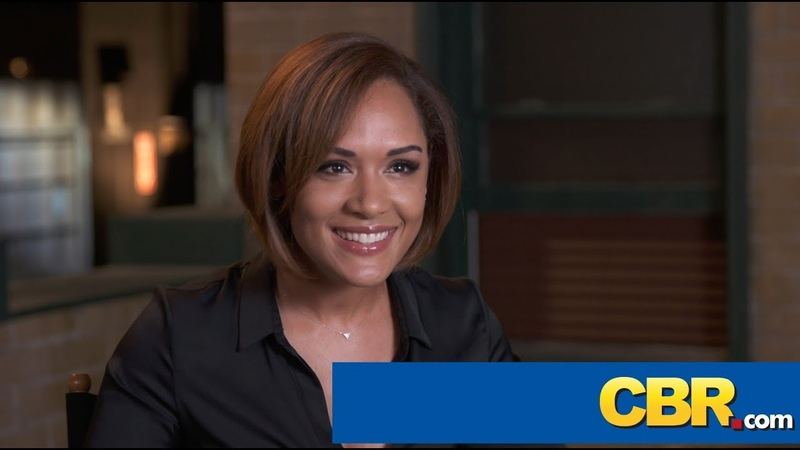 Meet Reeva Payge: The Gifted Star Grace Byers Introduces Season 2's Main Antagonist