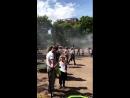 Пожарники порадовали детей 😅