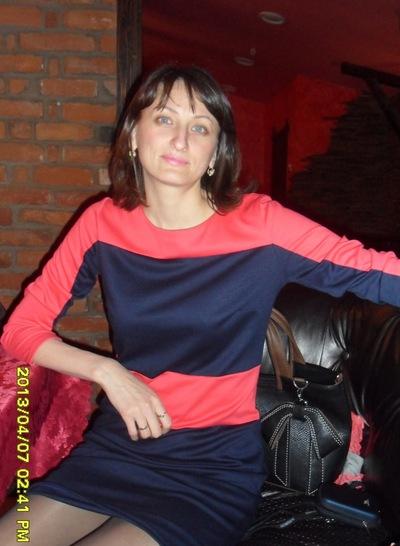 Ольга Миронів, 20 июня 1980, Городенка, id71042902