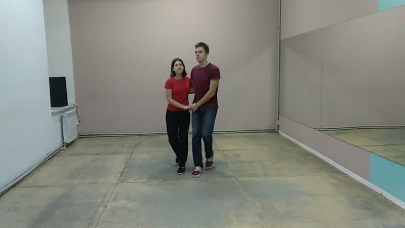 Илья и Оля. Параллельный и кросс 8-битный бэйсик на трипстепах