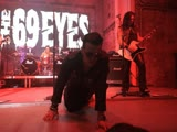 1) The 69 Eyes (Voronezh, 22.10.2017)