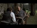 Разговор Вито и Майкл Карлеоне о жизни и предателях - Крёстный отец 1972