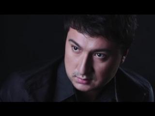 Ulugbek Ismailov - Ket deb aytolmayman (music version)