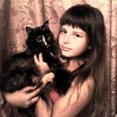 Арина Беляевская, 16 июня 1999, Волгоград, id139541665