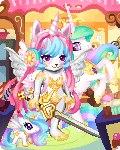 Новогодняя лотерея! + винкс аватарки и литл пони!