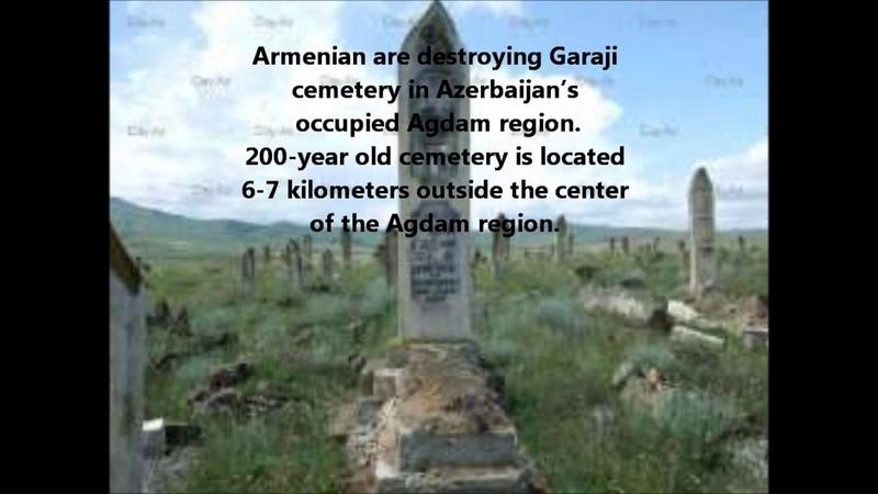 Karabakh is Azerbaijan Land