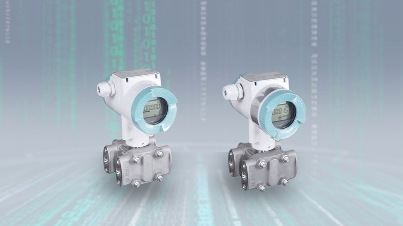 The first pressure transmitter with remote safety handling