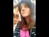 Виктория Зарицкая - Live