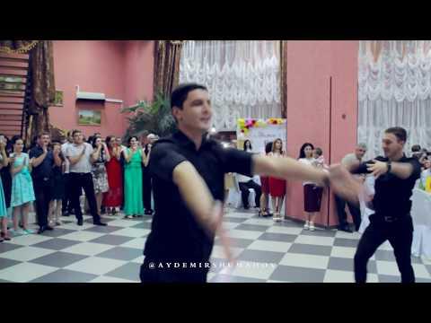 Крутуе Абреки очень сильный танец Адыги