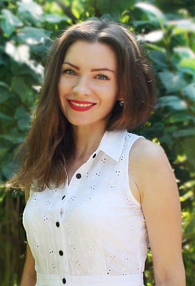 Елена Алпатова