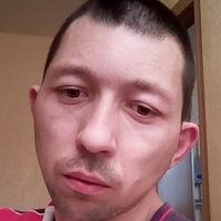 Анкета Сергей Бабинчук