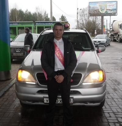 Владимир Капарков, 22 июля , Вологда, id134980647