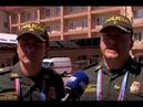 Policías colombianos dan consejos para no tener inconvenientes en el Mundial   Noticias Caracol