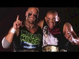 WWF The Headbangers Theme