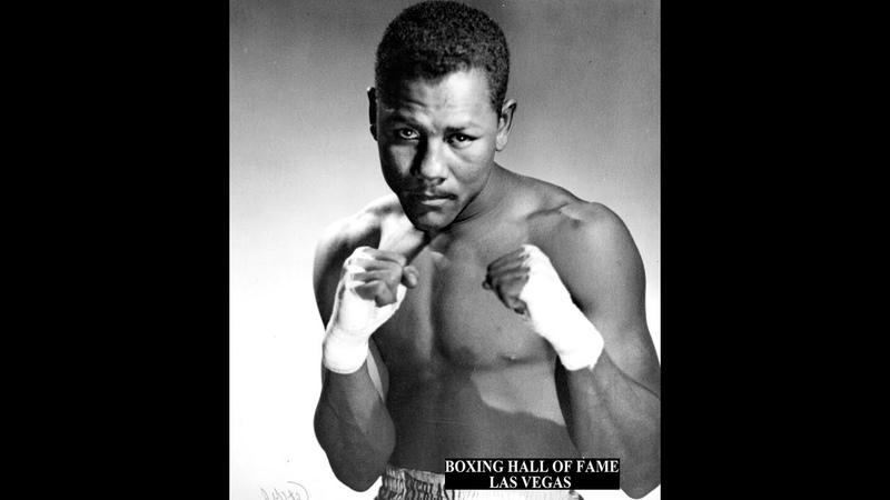 Jose Torres KOs Chic Calderwood This Day October 15, 1966 Lightheavyweight Title