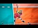 TOP 20 » Monster 3rd Meter Spike. Volleyball Nations League 2018.
