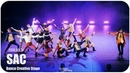 서종예 위대한 쇼맨 The Greatest Show Rewrite The Stars 방송댄스 창작발표회 Filmed by lEtudel