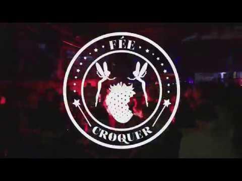 Fée Croquer ton warehouse - S3E2 - Aftermovie - version méchante et sombre