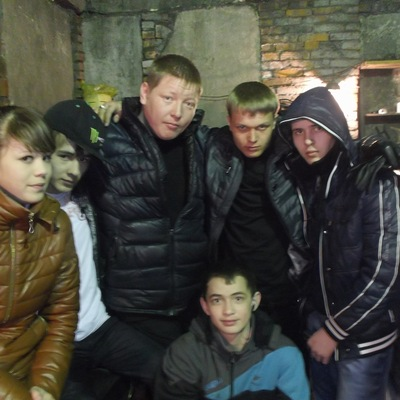 Иван Горват, 11 мая , Зима, id214671077