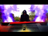 DJ Smokey - 100 N Da Safe (official music video by @positivepabs)