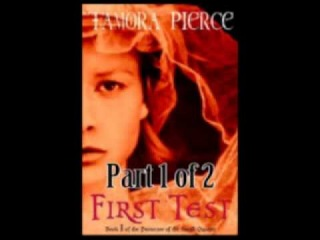 First Test (Protector of the Small #1) by Tamora Pierce Audiobook Full Part 1 of 2