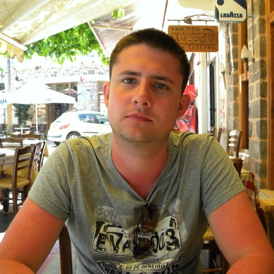 Илья Богодухов