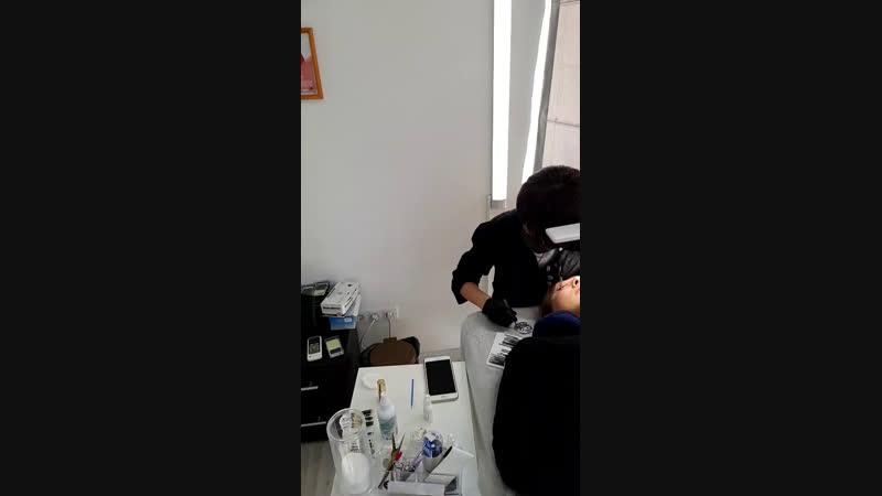 студия наращивание ресниц Маргариты Кочуровой телефон для записи 79951815937