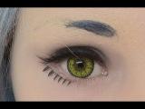 Makeup Tutorial Okou (Hoozuki no Reitetsu) ver.2 #21