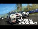 Real racing 3 - обзор игры, мнение, вердикт!