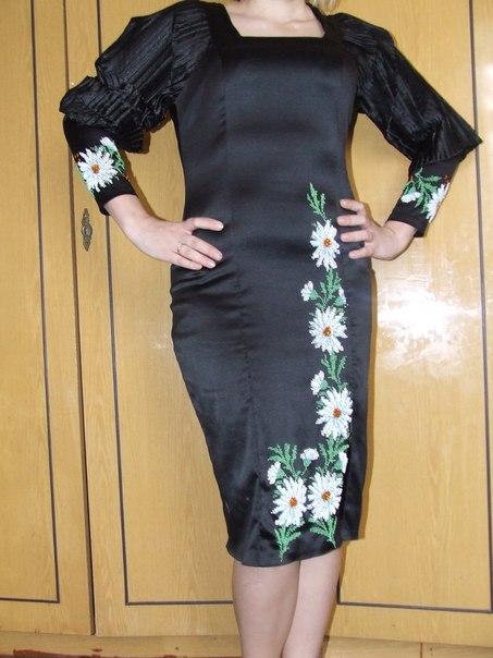 купити вишите плаття в хмельницькому 13dc63d74646a