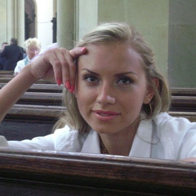 Ирина Абрамова, 10 апреля 1990, Москва, id7262093