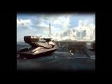 Battlefield 4 Beta 03.10.2013 Skypirich mood about map