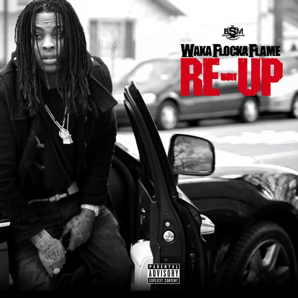 Waka Flocka - Re-Up [2014]