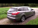 Ford Focus 1 6 TDCi Turnier
